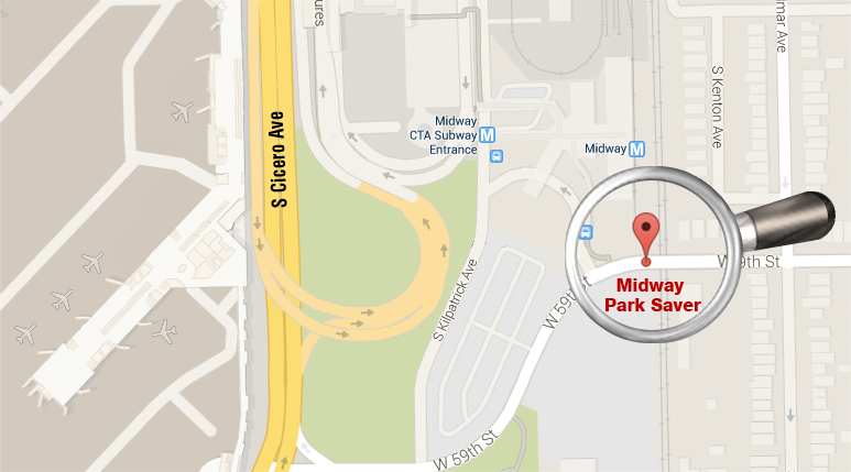 Midway Park Saver - 4607 W. 59th Street Chicago, IL 60629 on